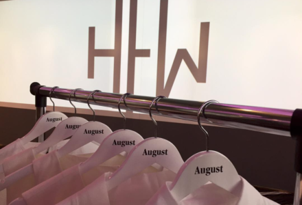 august will launch its ss18 collection at helsinki fashion week