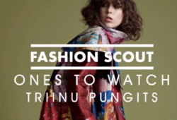 triinu pungits won the prestigious ones to watch award